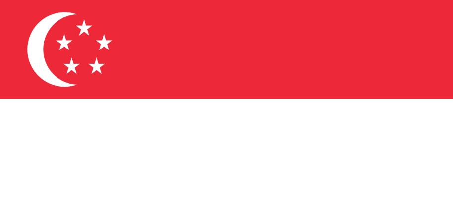 Southeast Asian Countries singapore flag 914 2 Southeast Asian Countries