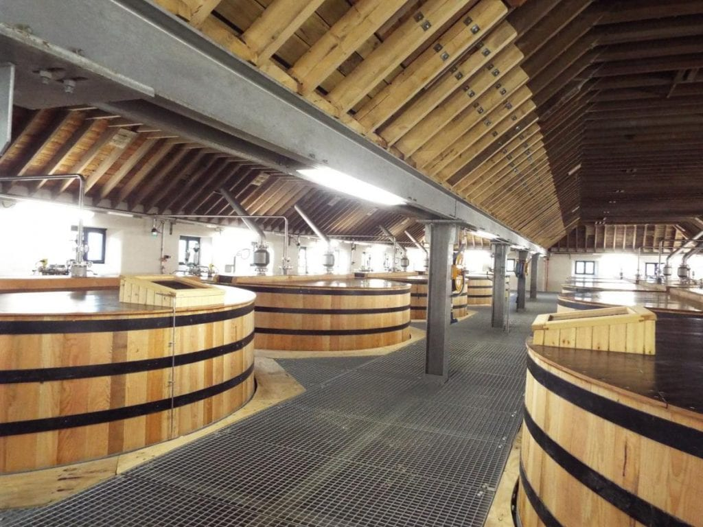 Best places to visit in inverness Glen Ord Distillery inverness