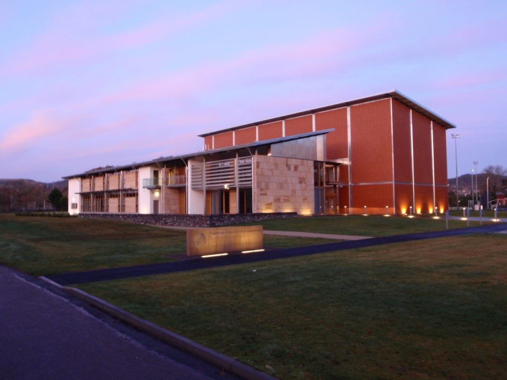 Best places to visit in inverness Highland Archive Centre inverness