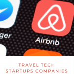 Travel technology companies