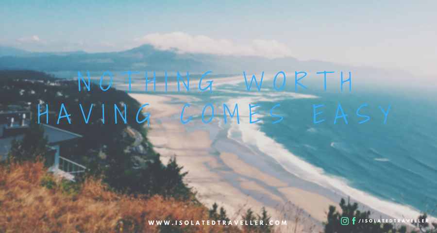 Quotes to Inspire You to Work Harder NOTHING WORTH HAVING COMES EASY Quotes