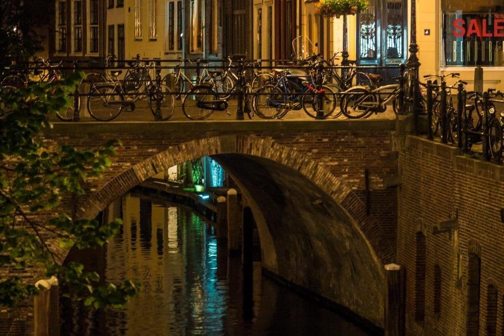City of Utrecht Utrecht Netherlands 6 City of Utrecht