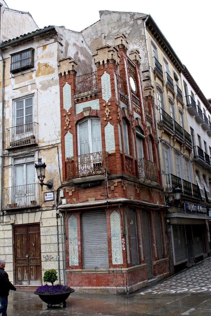 photos of Jaén, Spain