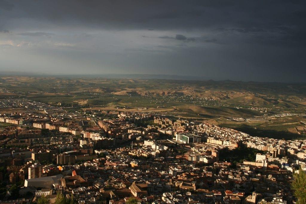 Photographs of Jaén Jaén Spain 4 Jaén