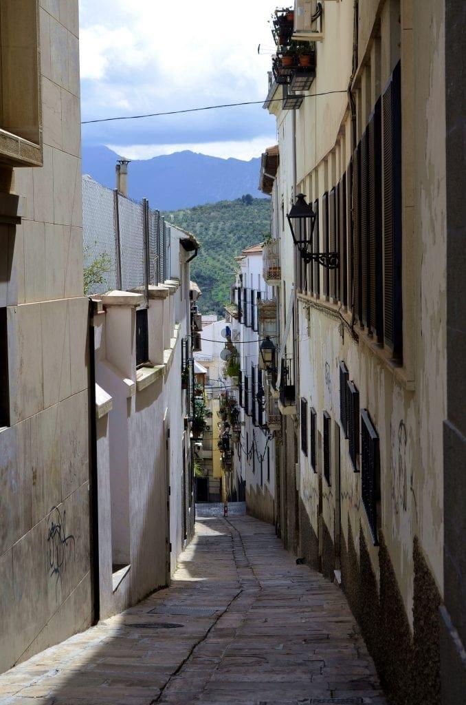 Photographs of Jaén Jaén Spain 6 Jaén