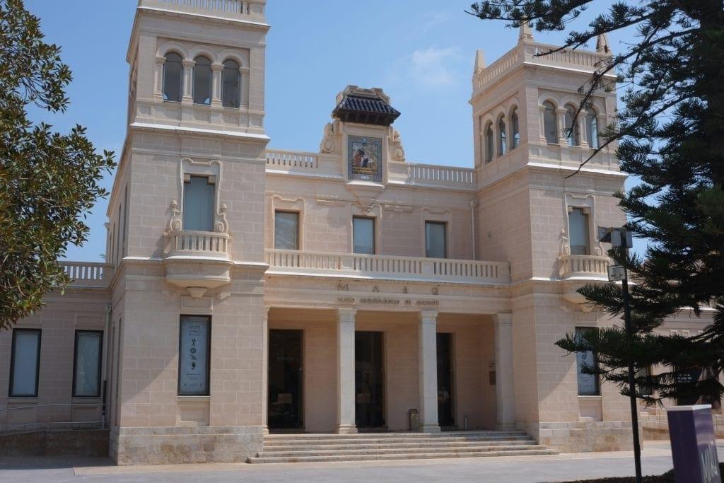 Discover Alicante Provincial Archaelogy Museum MARQ Discover Alicante