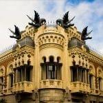 Casa de los Dragones
