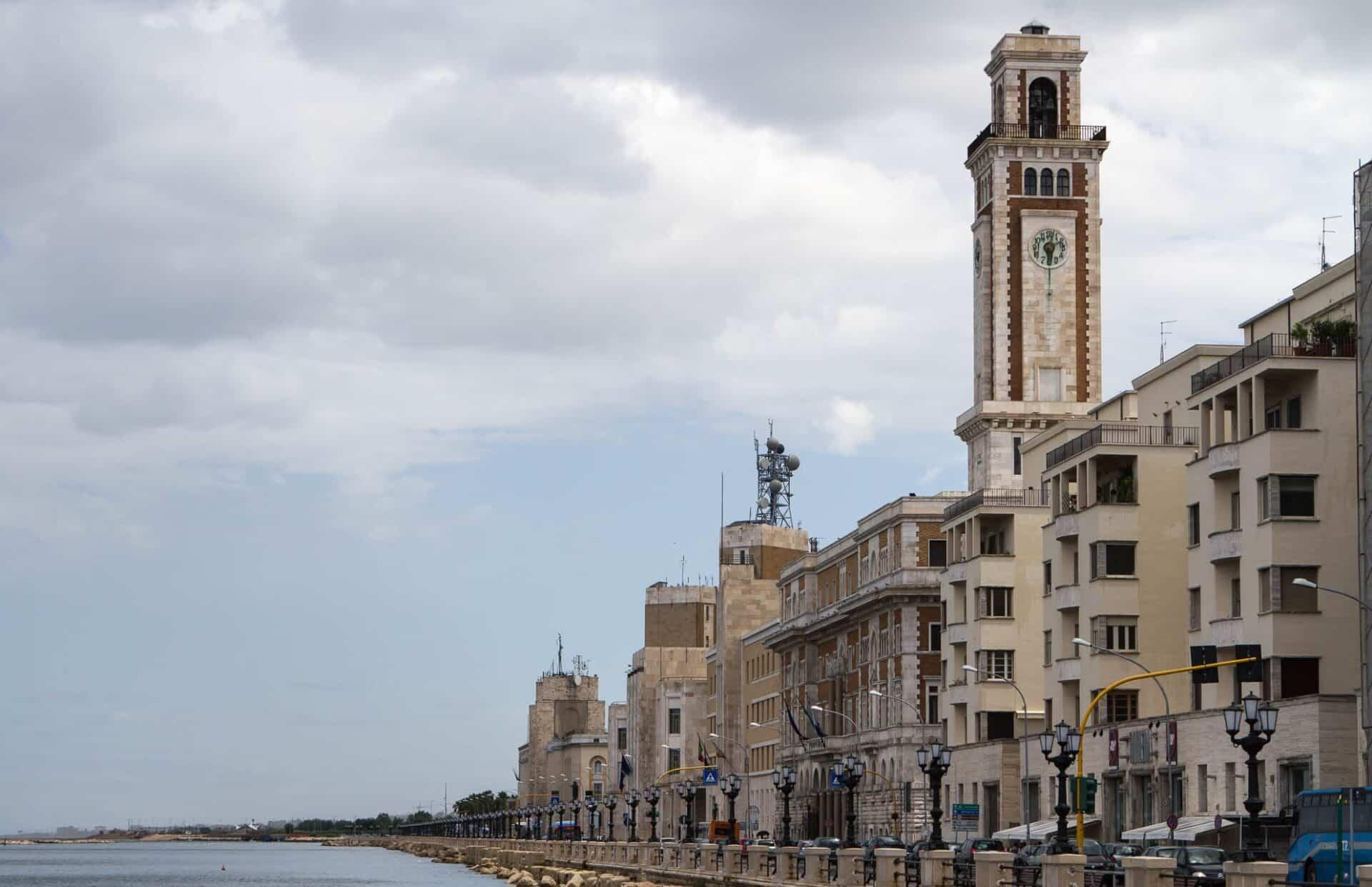 Pinacoteca metropolitana di Bari