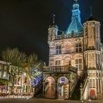 Museum De Waag, netherlands