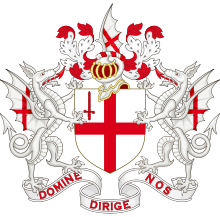 Coat of arms London