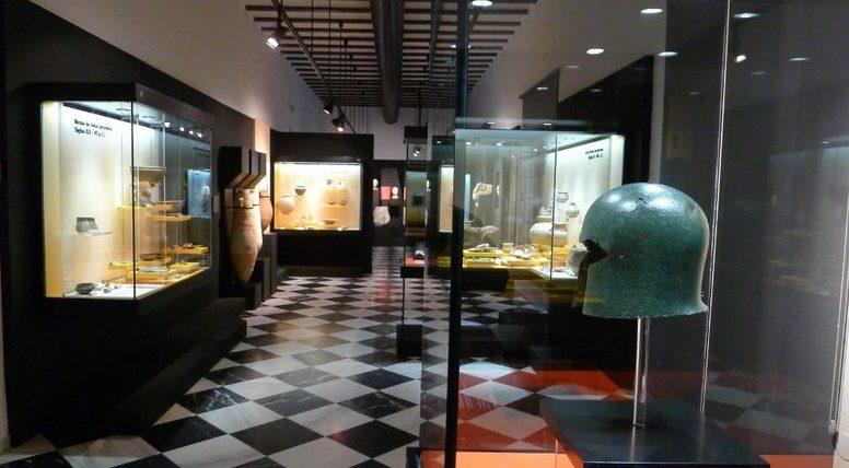 Museo Arqueológico Municipal de Jerez de la Frontera museo arqueolgico municipal de jerez de la frontera e1516375220991 Museo Arqueológico Municipal de Jerez de la Frontera