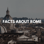Rome Facts