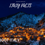 FASCINATING FACTS ABOUT ITALY