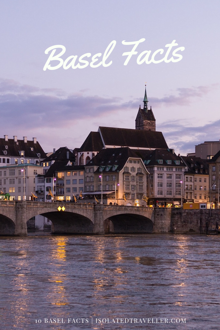 Basel Facts