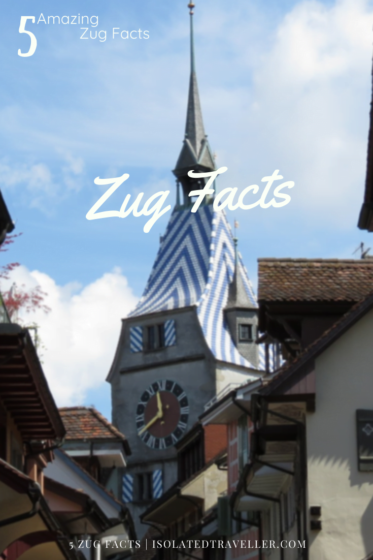 5 Amazing Facts About Zug zug facts Facts About Zug