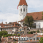 10 Interesting Lake Thun Facts 2