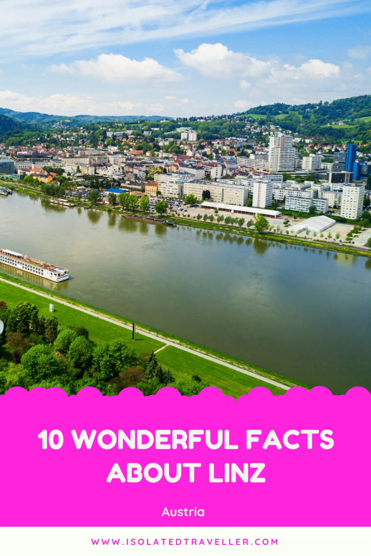 10 Wonderful Facts About Linz 10 wonderful facts about linz 1 Facts About Linz