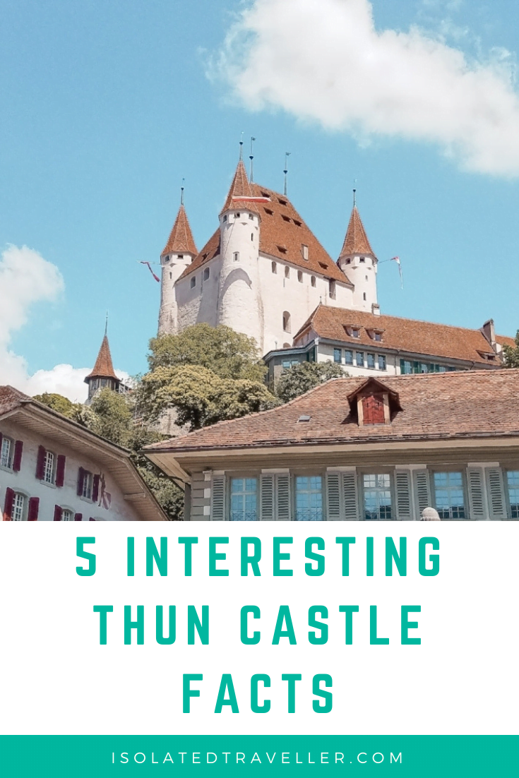5 Interesting Facts About Thun Castle 5 interesting thun castle facts 1 Facts About Thun Castle