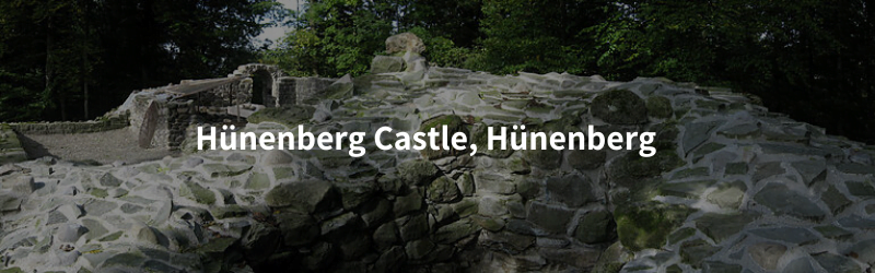 All Castles in the canton of Zug, Switzerland hnenberg castle hnenberg Castles in the canton of Zug