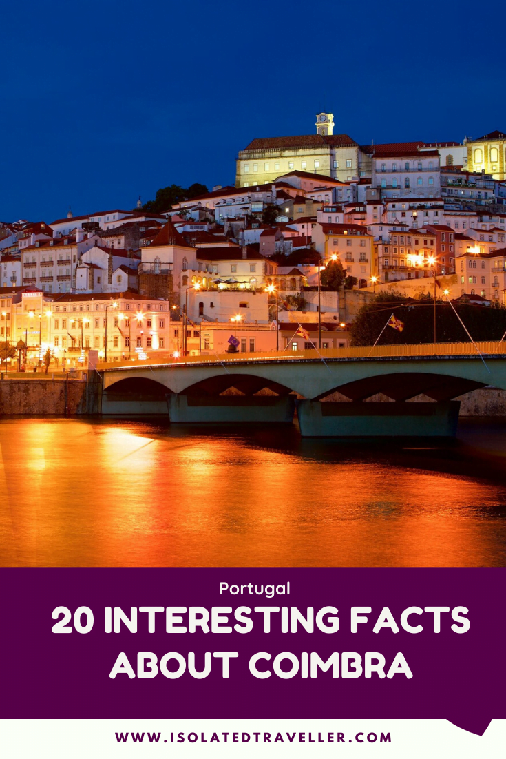 20 Interesting Facts About Coimbra 10 interesting facts about melk 2 Facts About Coimbra,Coimbra Facts