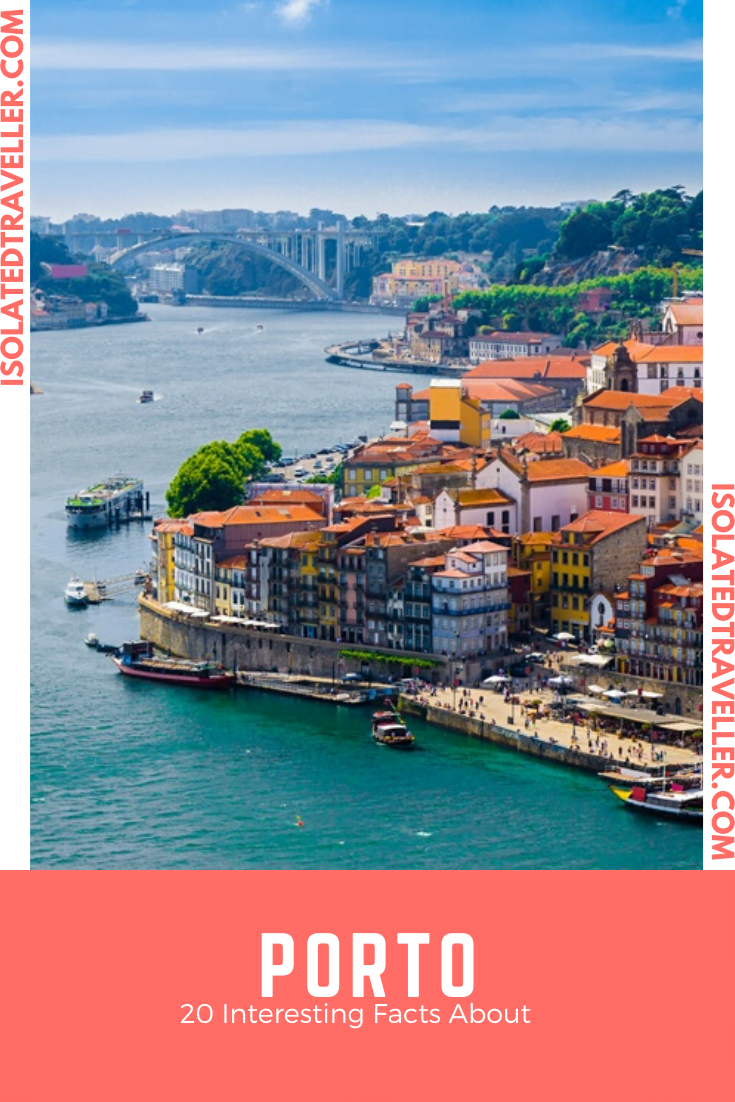 20 Interesting Facts About Porto 20 interesting facts about porto Porto Facts,facts about porto