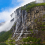 Facts About Geirangerfjord