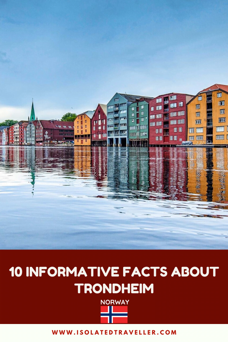 Facts About Trondheim
