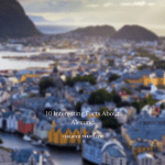 Facts About Alesund