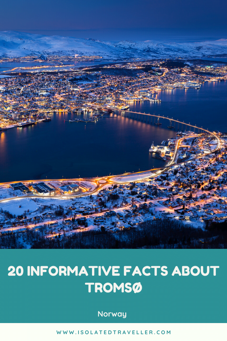 Facts About Tromsø