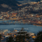 Facts About Drammen