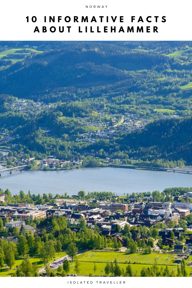 Facts About Lillehammer