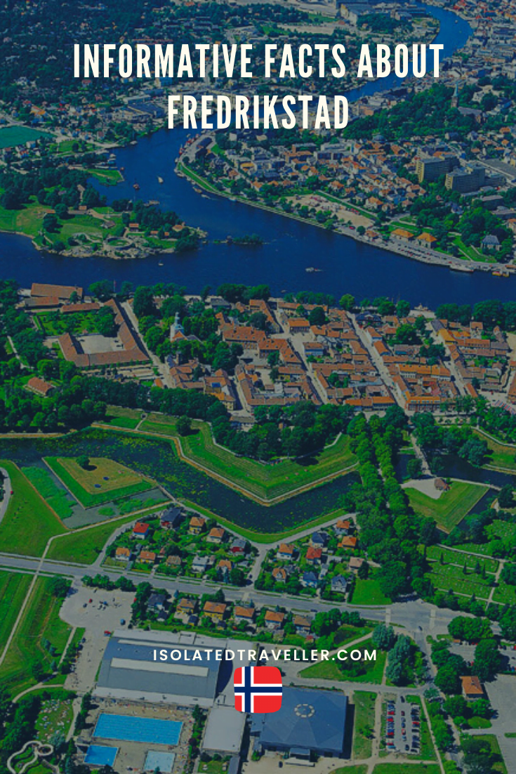 Facts About Fredrikstad