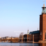 Facts About Stockholm City Hall