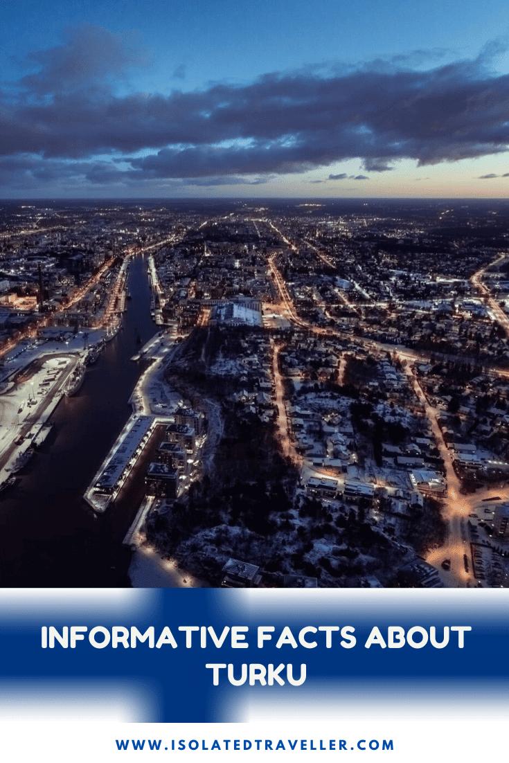 Turku Facts