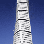 Facts About Turning Torso