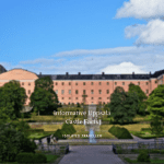 Uppsala Castle Facts