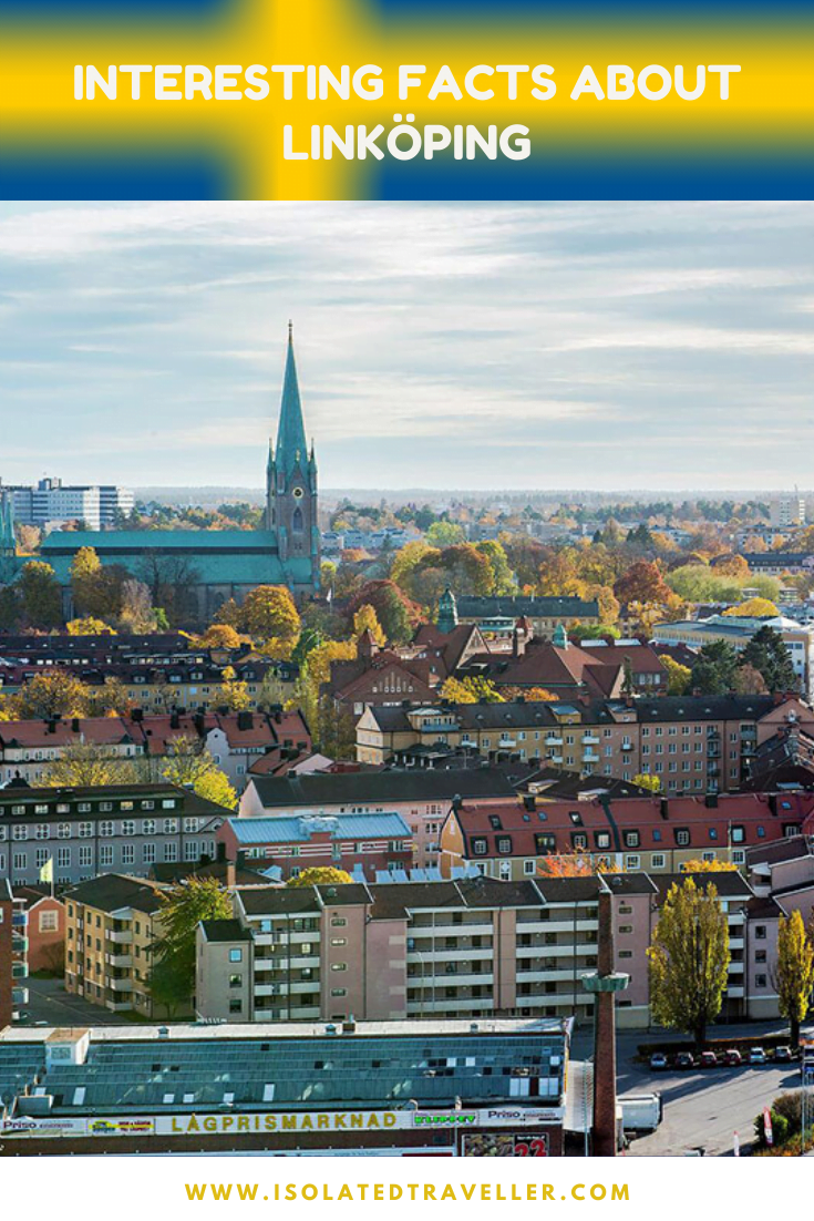 Interesting Facts About Linköping
