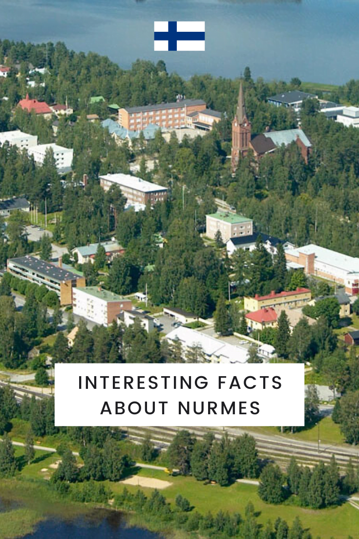 Interesting Facts About Nurmes