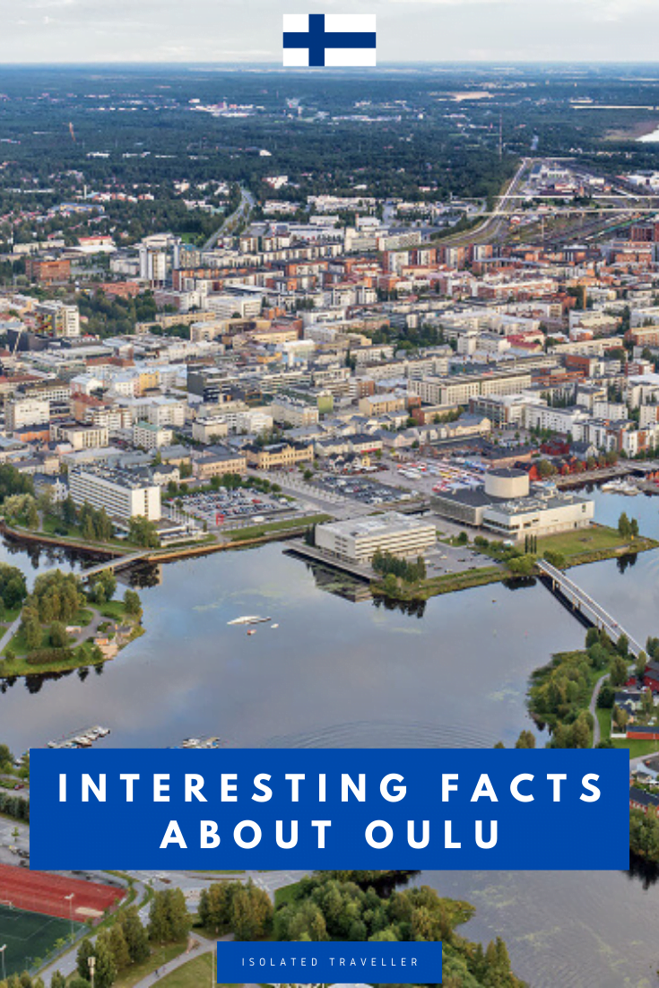 Interesting Facts About Oulu