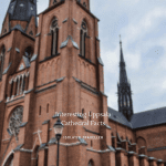 Uppsala Cathedral Facts