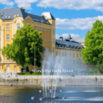 Wonderful Facts About Norrköping