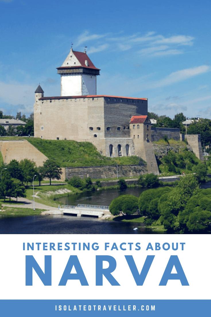 Narva Facts