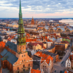 Facts About Riga