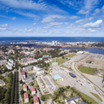Facts About Ventspils