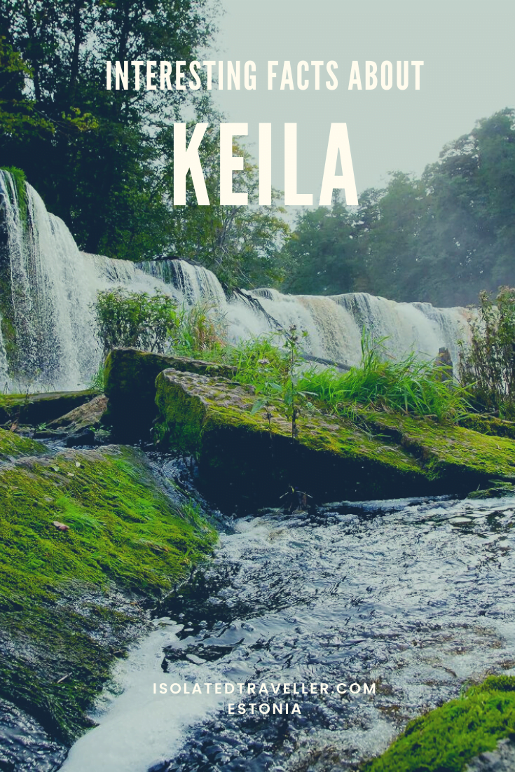 Facts About Keila