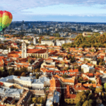 Facts About Vilnius