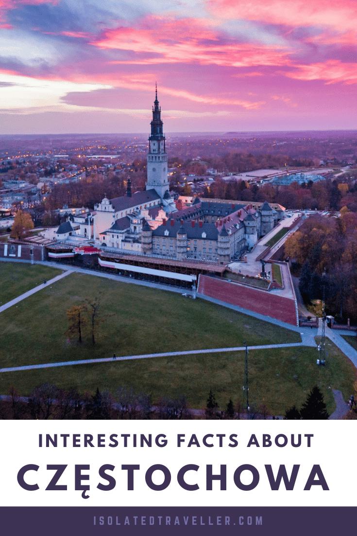 Facts About Częstochowa
