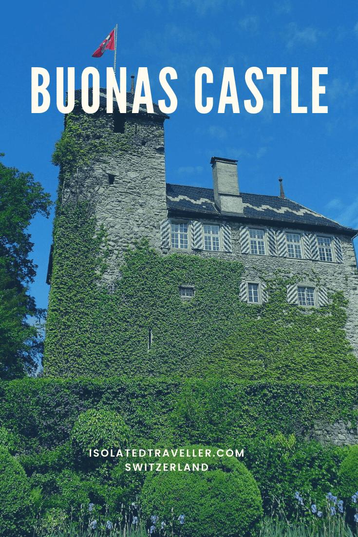Buonas Castle