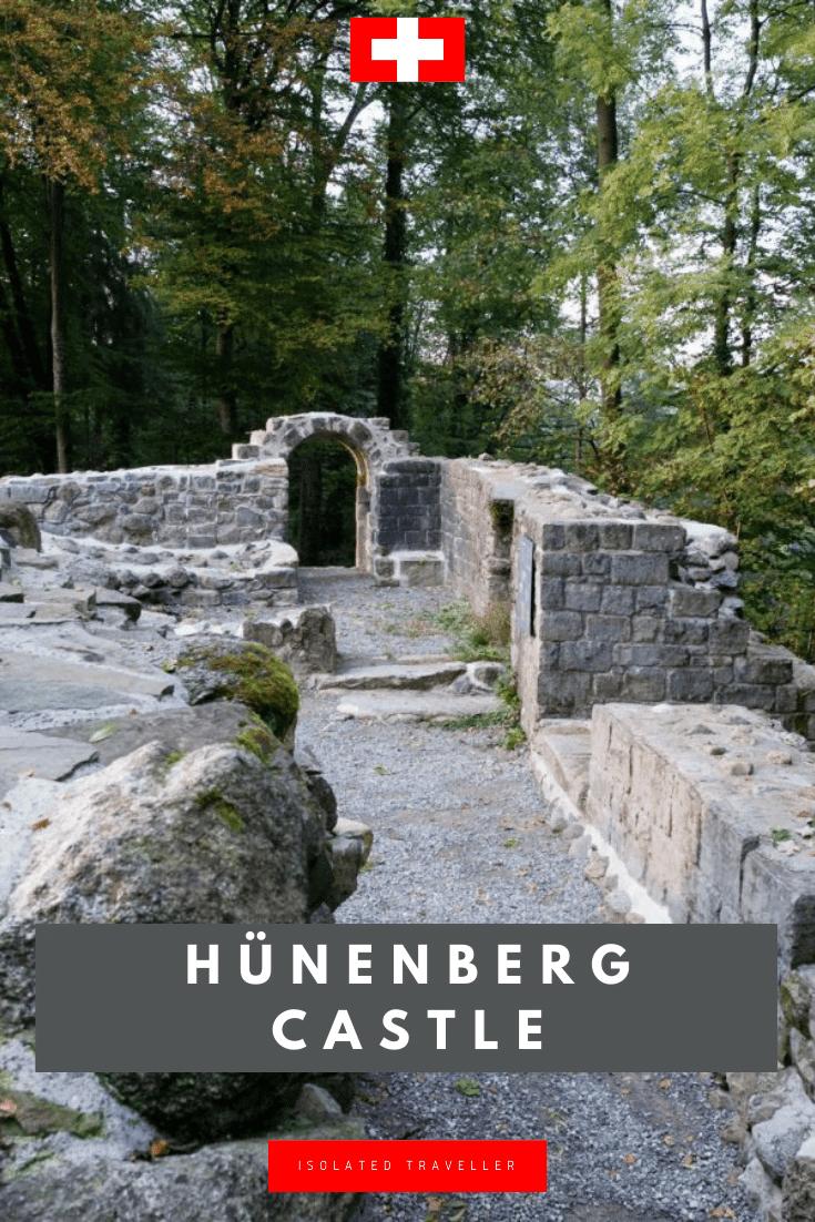 Hünenberg Castle