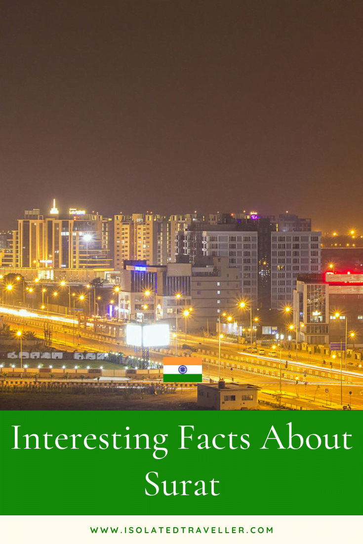 Interesting Facts About Surat